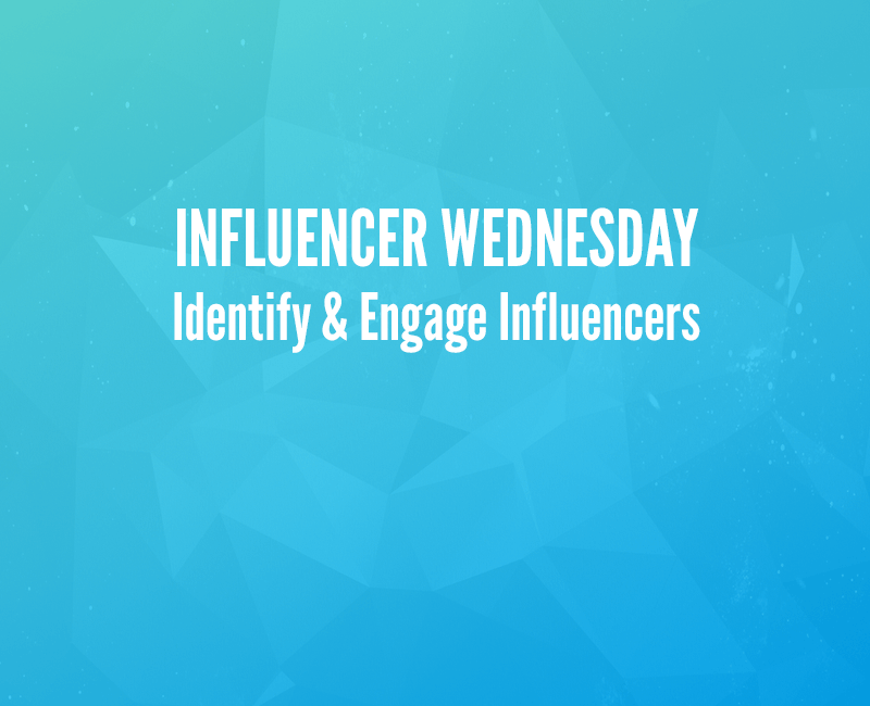 Influencer Selection Criteria